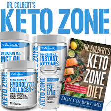 Dr Colbert's Weight Supplement and Diet Products
