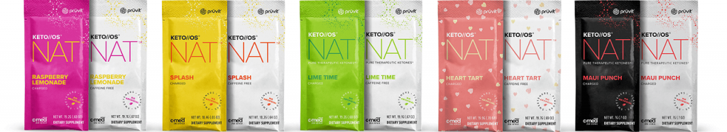 keto os nat all flavors