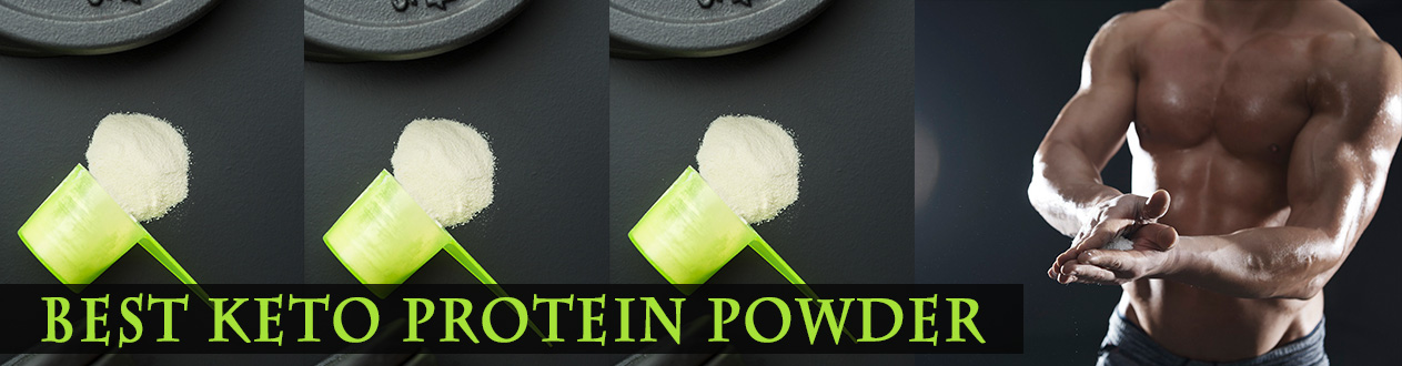 KETO PROTEIN POWDER REVIEW