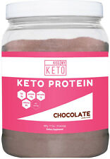 Kiss My Keto Protein Powder
