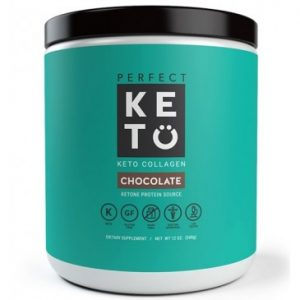 Perfect Keto - Collagen